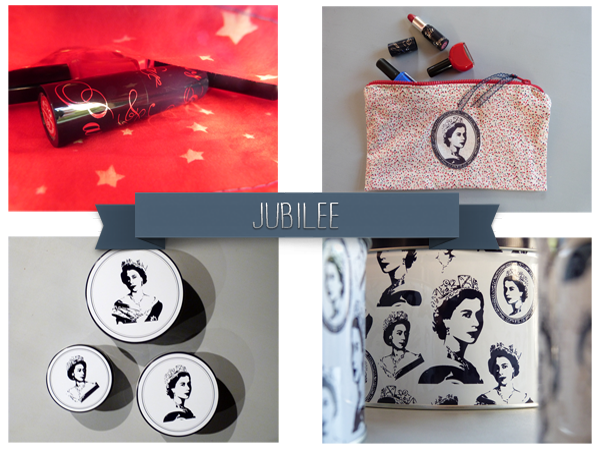 Trousse de toillette Jubilee