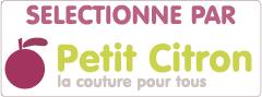 Sélectionné par Petit Citron