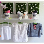 Dressing semainier { collection Printemps | Eté }