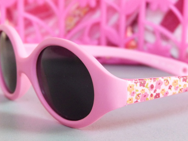 Lunettes bb customises avec du masking tape