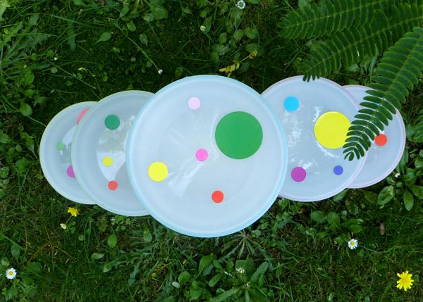 boîtes de lait 2ème âge recyclées