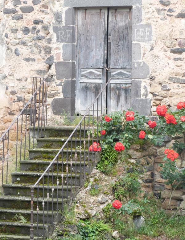 boudes-escalier