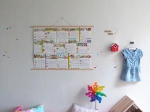 déco mur chambre enfant