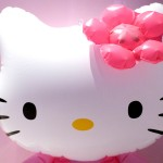 Le tsunami Hello Kitty {Papa inside}