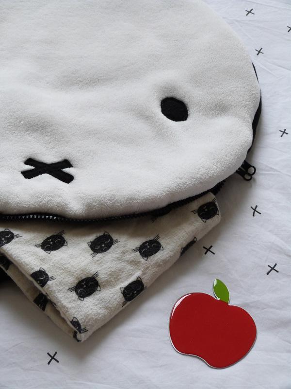 range-pyjama miffy