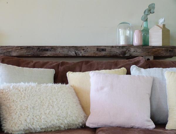 fall-winter sofa