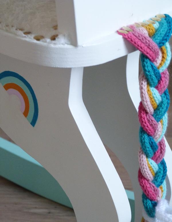 queue licorne tricotin couture et turbulences blog couture diy d co. Black Bedroom Furniture Sets. Home Design Ideas