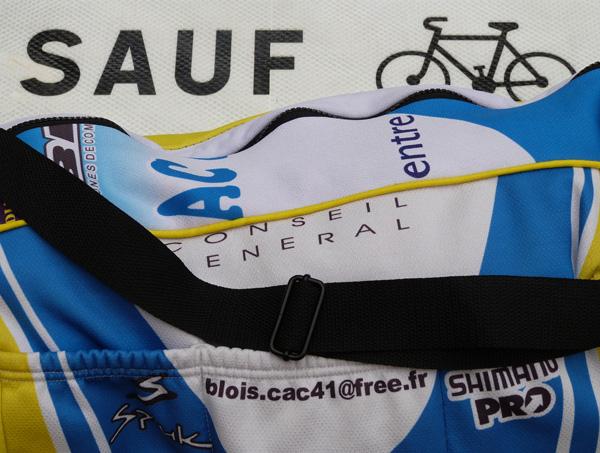 sac cyclisme
