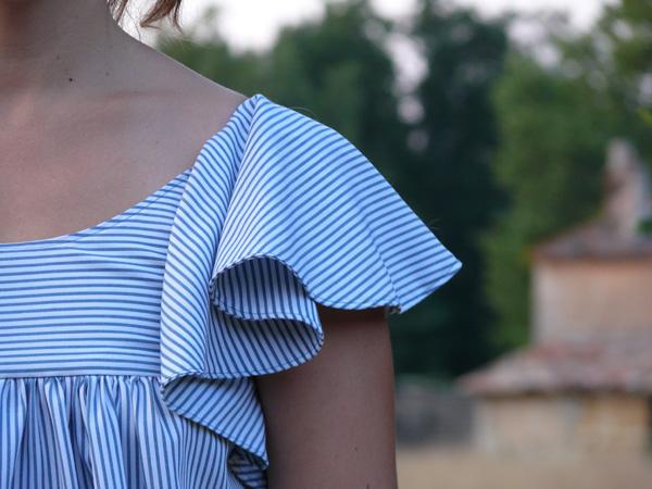 atlanta dress front