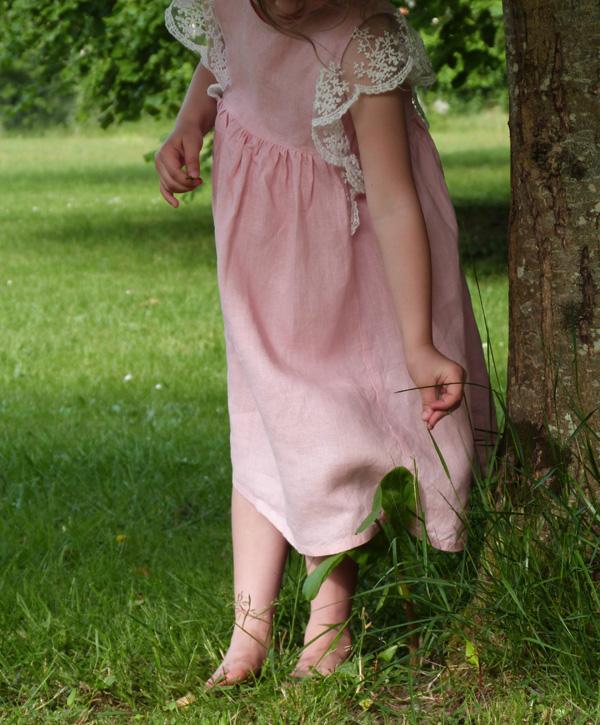 robe boheme été