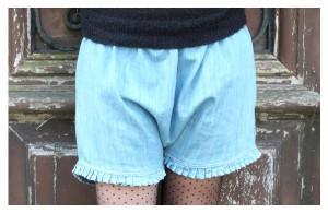 jupe-culottes
