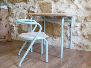 chaise maternelle hitier