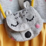 Boucle d'or et le sac Ours