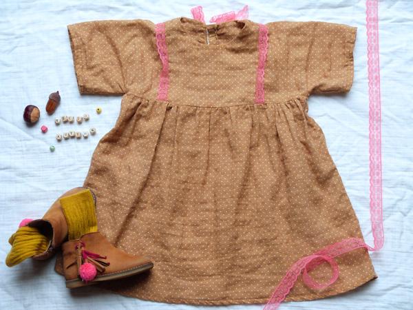 sakura dress ikatee